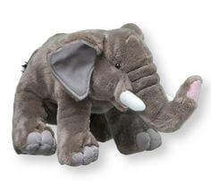 African-elephant-wwf