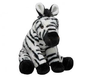 Zebra-plush-z3