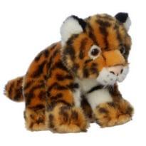 amur leopard wwf toy