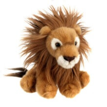 lion wwf toy