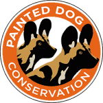 pdc logo 150x150 - African Wild Dog