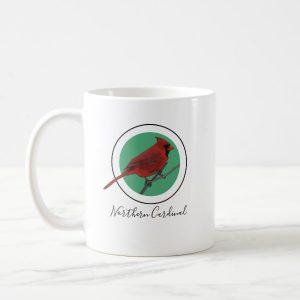 northern cardinal mug r7e78df90bc104f0eac513eb408393ee2 x7jg9 8byvr 1024 300x300 - Northern Cardinal Mug